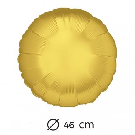 Ballon Rond Mylar 46 cm