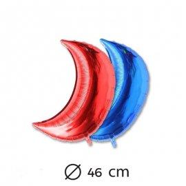 Ballon Lune Mylar 46 cm