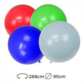 Ballon Géant Latex 90 cm