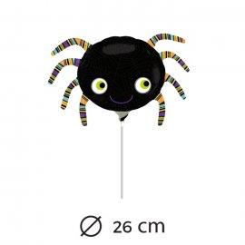 Ballon Mylar Petite Araignée