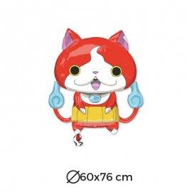 Ballon Yo Kai Watch 60 x 76 cm