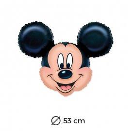 Ballon Hélium Mickey Mouse 53 cm