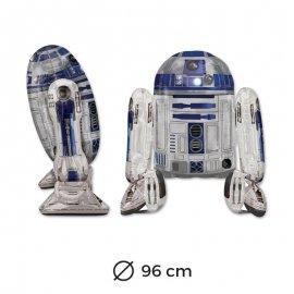 Ballon Airwalker R2-D2 96 cm