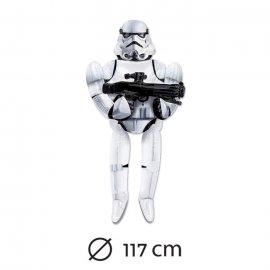 Ballon Airwalker Storm Trooper 117 cm