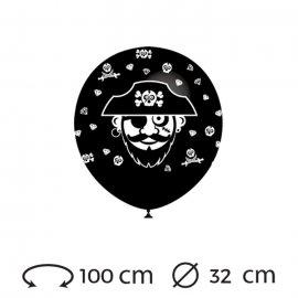 Ballons de Pirates 32 cm