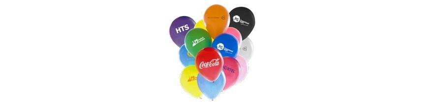 Ballons Personnalisés