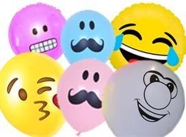 Ballons Rigolos