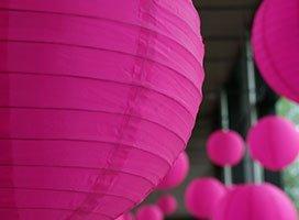 Ballons Chinois