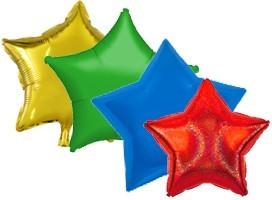 Ballons Étoile