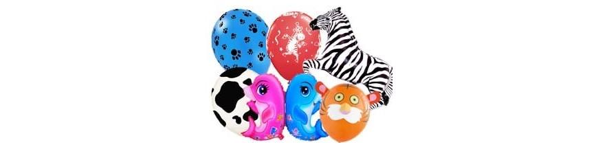 Ballons Animaux