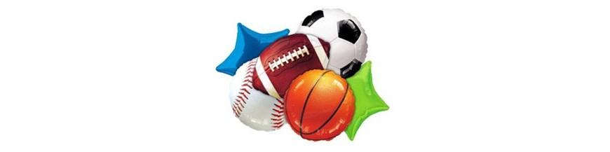 Ballons Sports