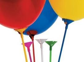 Tiges pour Ballons