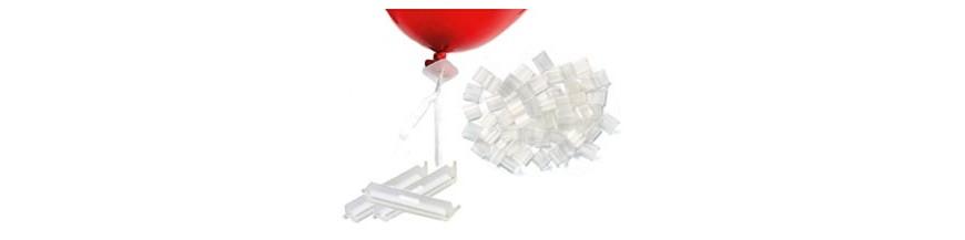 Attaches et Fermetures pour Ballons