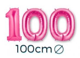 Chiffres 100 cm