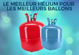bouteille helium pas cher pour ballons